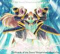 Mirumeru, the Love Fairy artwork
