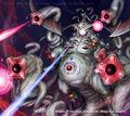Ordion, the Parasite artwork