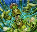 Gardener, the Invoked artwork