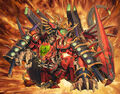 Dragon Gear - Musha Legend artwork