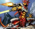 Explosive Fighter Ucarn artwork