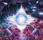 Zerom, Origin of Destruction artwork