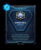 Barren Relic.png