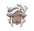 Ilena Cryobyte Emote Confused.png