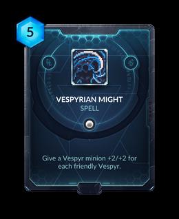 Vespyrian Might.png