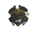 Vaath the Immortal Emote Angry.png