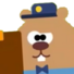 Delivery Chipmunk
