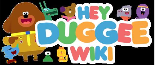 Hey Duggee Wiki