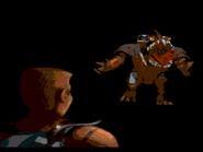 DK 3D ending (Sega Genesis) (2)