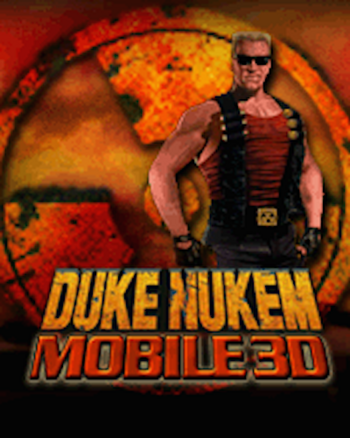 Mobile 3D