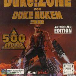 Duke Nukem 3D expansions