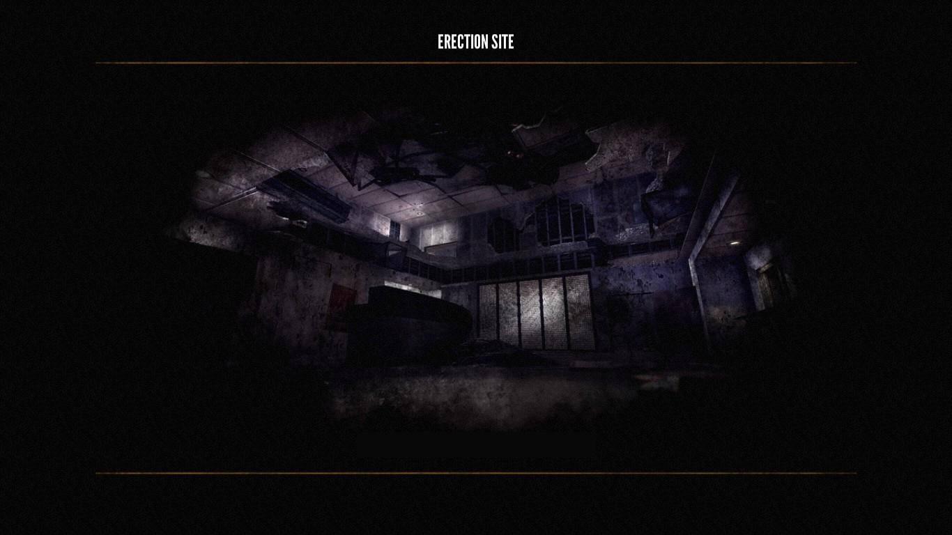Erection Site