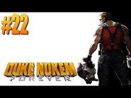 Duke Nukem Forever - -22 - Highway Battle 1-2