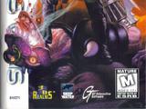 Duke Nukem 3D (Sega Saturn)