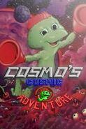 CosmosCosmicAdventure
