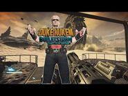 Bulletstorm Full Clip Edition - All Duke Nukem Cutscenes