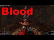 Duke Nukem in Blood