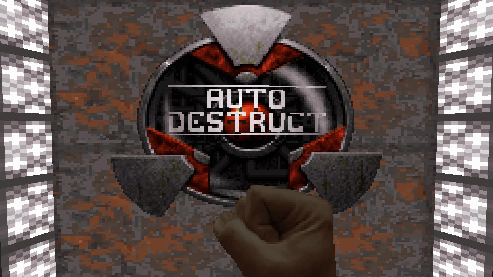Levels in Duke Nukem 3D