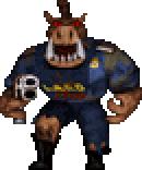 Pig Cop (DN3D)
