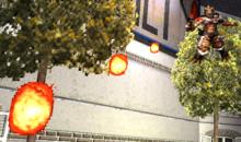 Firefly long-range