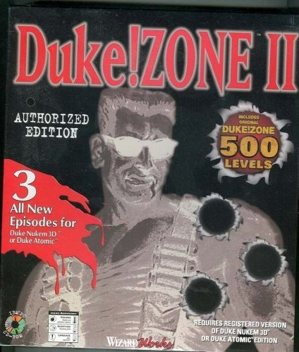 Duke!ZONE II