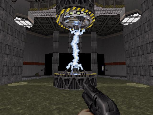 Lunar Reactor