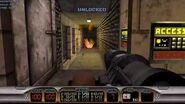 """Duke Nukem 3D-""""Damn,I'm Good""""-100%-E5L3-Bloody Hell(All Secrets)"""