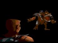 DK 3D ending (Sega Genesis) (1)