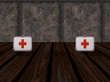 Health items in Duke Nukem 3D
