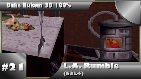 L.A. Rumble