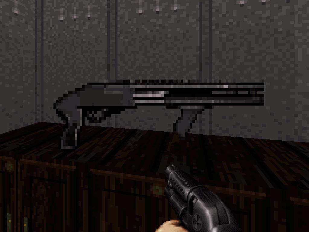 Shotgun (DN3D)