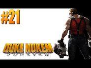Duke Nukem Forever - -21 - Ghost Town