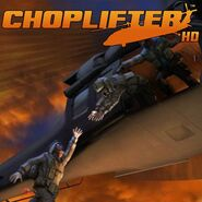 ChoplifterHD