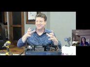 Randy Pitchford discusses Duke Nukem with LoveLaughLeslie