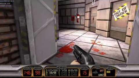 "Duke_Nukem_3D-""Damn,I'm_Good""-100%-E5L1-High_Times(All_Secrets)"