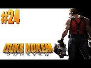 Duke Nukem Forever - -24 - Dam Top