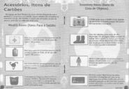 DK 3D Tectoy manual - pages 08 and 09 (sega-brasil)