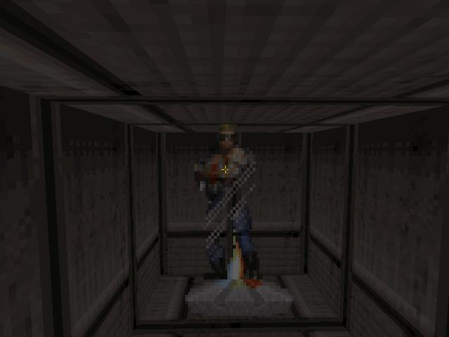Holoduke (DN3D)