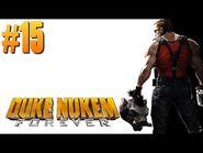 Duke Nukem Forever - -15 - Crash Course