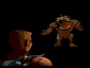 DK 3D ending (Sega Genesis) (3)