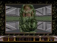The Babes 1 (Sega Genesis)