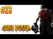 Duke Nukem Forever - -23 - Highway Battle 2-2