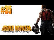 Duke Nukem Forever - -35 - Blowin' the Dam 2-2