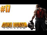 Duke Nukem Forever - -17 - The Duke Burger 2-3