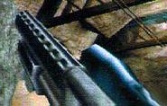 Shotgun dnf1997
