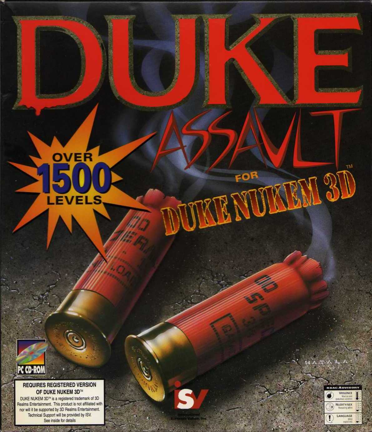 Duke Assault
