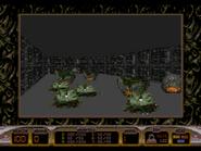 Proctozoid (Sega Genesis)