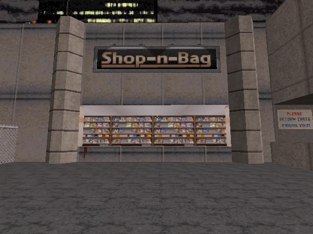 Shop-N-Bag