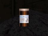 Steroids (DN3D)