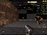 Duke Nukem 3D (HP TouchPad)